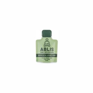 Soothing Rub (5ml) - 10mg CBD